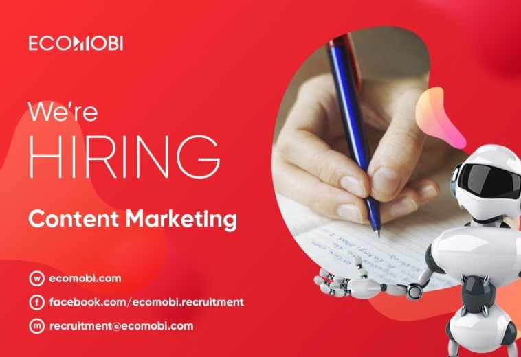 Content Marketing (Cosmetic) | Full time | Hanoi