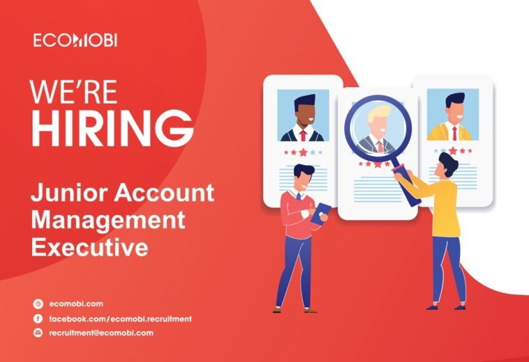 JUNIOR ACCOUNT MANAGEMENT EXECUTIVE | FULL TIME | HANOI