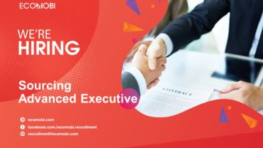 Sourcing Advanced Executive (Cosmetic) | Full time | Hanoi – Hochiminh