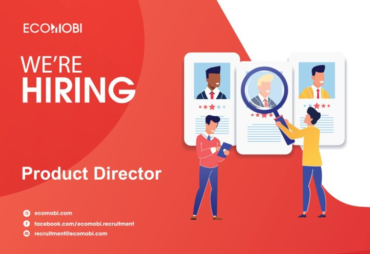 Product Director (SSP) | Full time | Hanoi