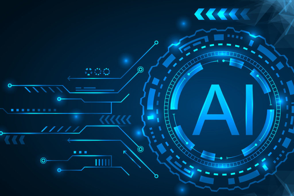 The trend of applying AI in Marketing