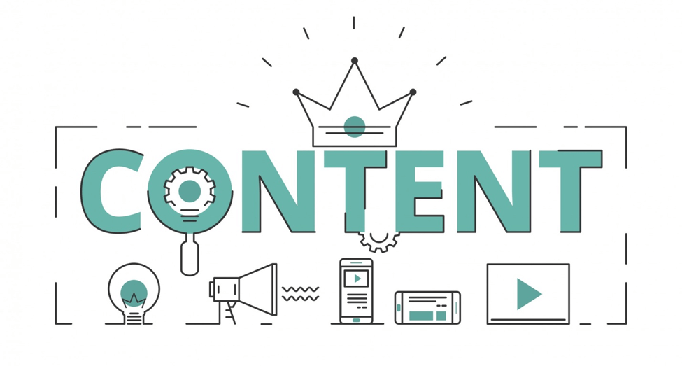 Content Marketing is becoming more and more crucial
