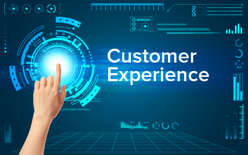 The trend of customer experience marketing