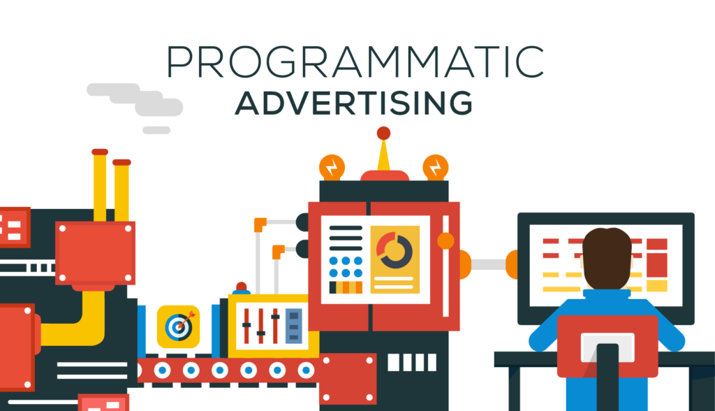 The trend of programmatic advertising
