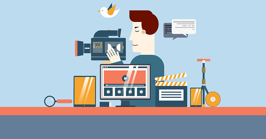 The trend of video marketing