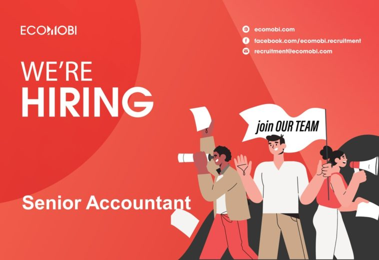 Senior Accountant | Full time | Hanoi