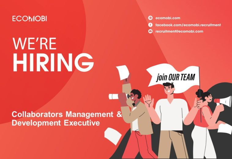 Collaborators Management & Development Executive | Hanoi | Full time