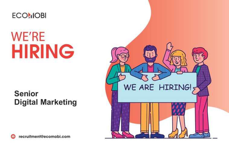 Senior Digital Marketing | Full time | Hanoi