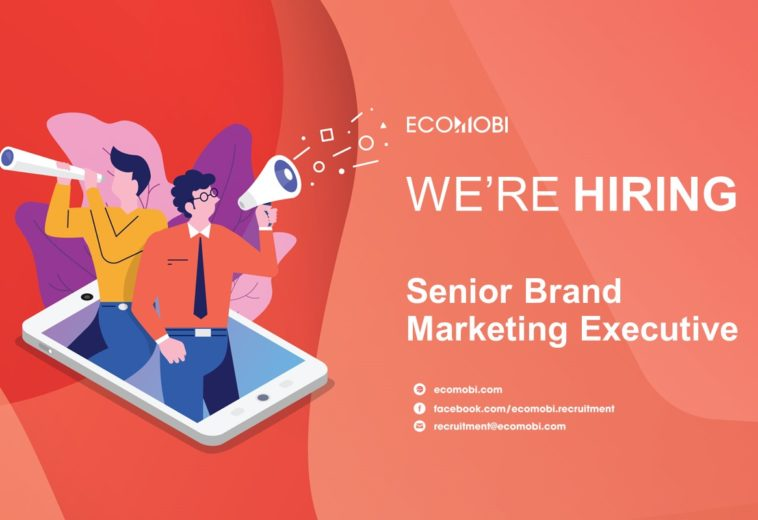 SENIOR BRAND MARKETING | FULL TIME | HANOI