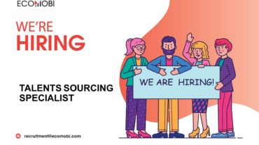 TALENT SOURCING SPECIALIST | FULL TIME | HANOI