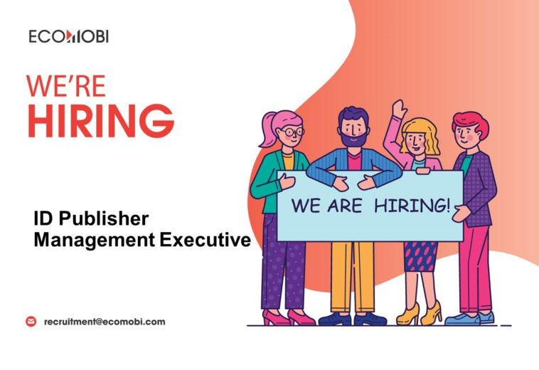 IND Publisher Management Executive | Full time | Hanoi