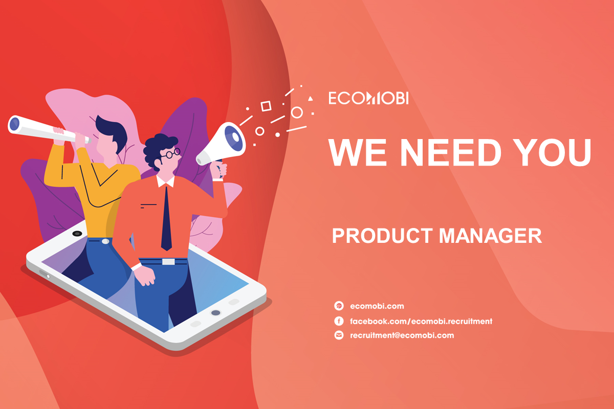 PRODUCT MANAGER (COSMETIC) | FULL TIME | HANOI