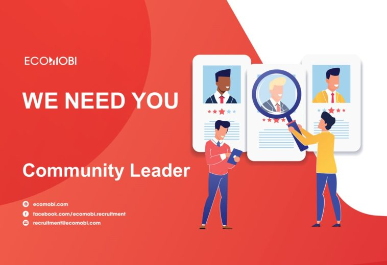 COMMUNITY LEADER | FULL TIME | HANOI