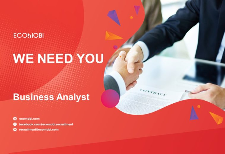BUSINESS ANALYST | FULL TIME | HANOI
