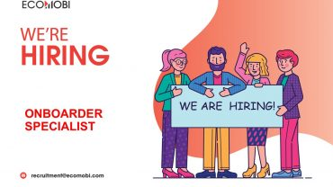 ONBOARDER SPECIALIST (ECOMMERCE) | FULL TIME | HCM