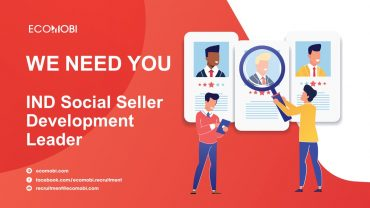 INDO SOCIAL SELLER DEVELOPMENT LEADER (INDO-CHINESE) | FULL TIME | INDONESIA